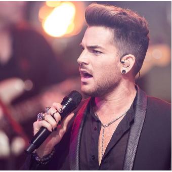 Adam Lambert /  Адам Ламберт  заказать выступление на новогодний корпоратив, свадьбу / Пригласить Adam Lambert /  Адам Ламберт  на юбилей компании, день рождения, вечеринку и другой частный праздник на официальном сайте телефон концертного агентства « Disco Star / Диско Стар » в Москве.
