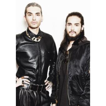 Группа Tokio Hotel / Токио Отель заказать выступление на новогодний корпоратив, свадьбу / Пригласить Группа Tokio Hotel / Токио Отель на юбилей компании, день рождения, вечеринку и другой частный праздник на официальном сайте телефон концертного агентства « Disco Star / Диско Стар » в Москве.